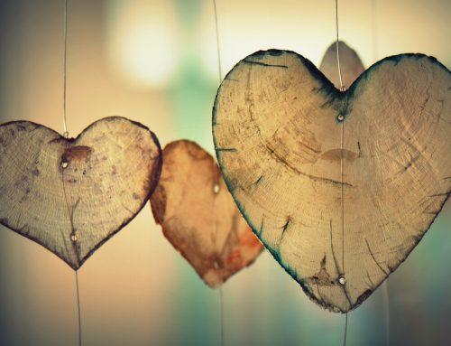 Bientôt la Saint Valentin !